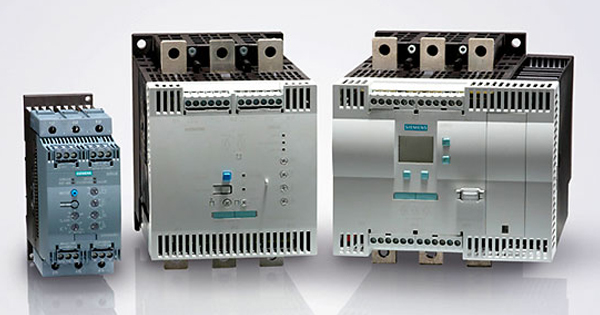 Our full product range: Electric motor controls, factory automation and safety products