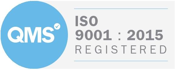 LED Controls Awarded ISO 9001 Accreditation
