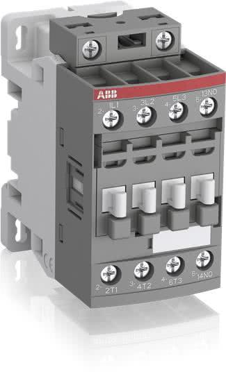 ABB motor control gear contactor