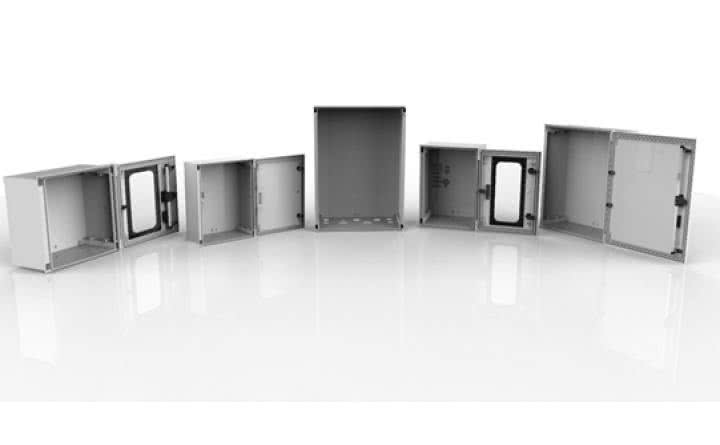 Safybox BRES Range of GRP Enclosures