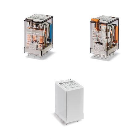 Miniature PCB Relays