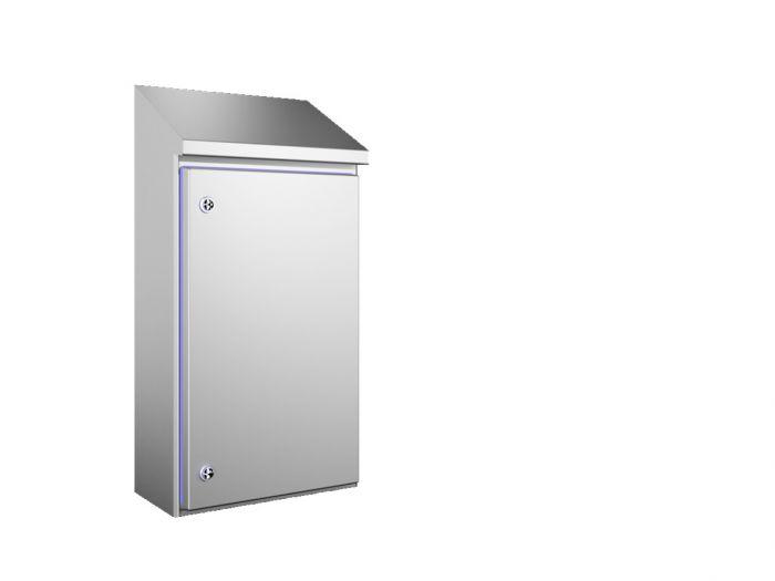 HD Compact Enclosure