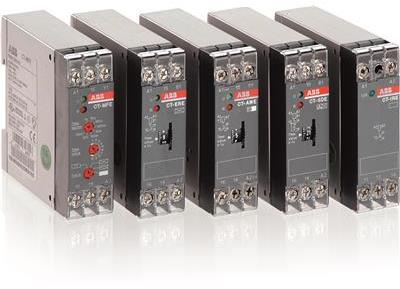 Timer Relays