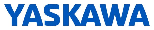 Yaskawa brand Logo