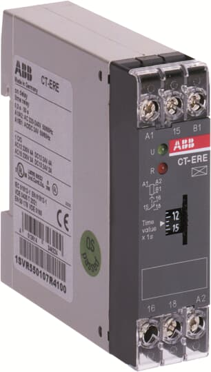 ABB Timers