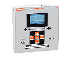 Automatic Transfer Switches and Controllers