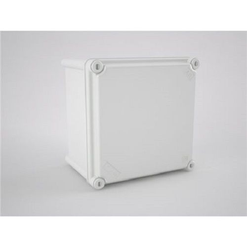 Safybox CA Enclosures