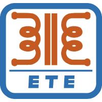 ETE Brand Logo