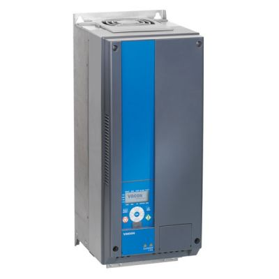 Vacon 20 VACON-0020-3L-0031-4+EMC2+QPES - 15Kw/31Amp 3 Phase In/Out IP21