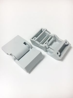 BO-BRE-EXT Safybox CA External Hinges Pack of 2