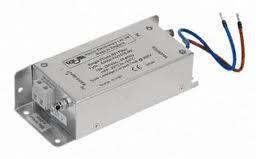 Yaskawa EMC line filter Variable Speed Drives FS23639-10-07 -10A