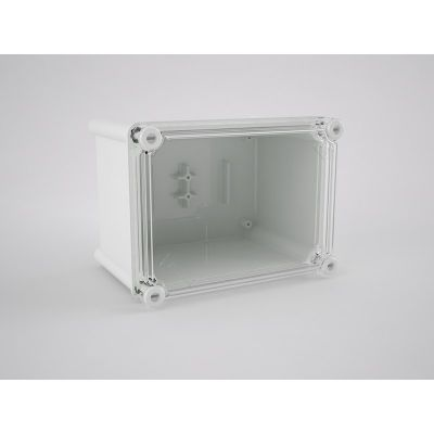 CA-215 Safybox with a Clear Lid 180Hx135Wx130D