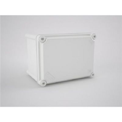 CA-215S Safybox with an Opaque Lid 180Hx135Wx130D