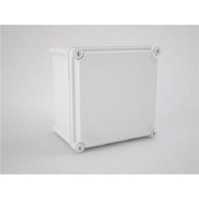 CA-220S Safybox with an Opaque Lid 180Hx180Wx130D
