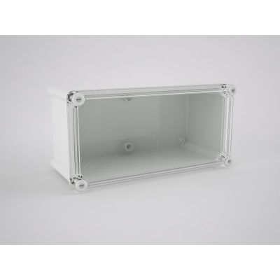 CA-315 Safybox with a Clear Lid 270Hx135Wx130D