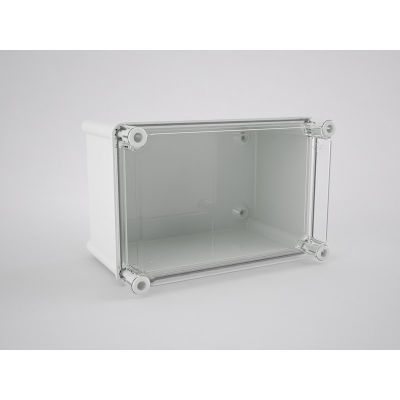 CA-32 Safybox with a Clear Lid 270Hx180Wx170D