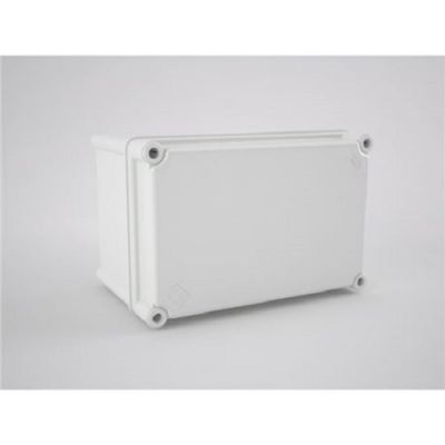 CA-32S Safybox with an Opaque Lid 270Hx180Wx170D