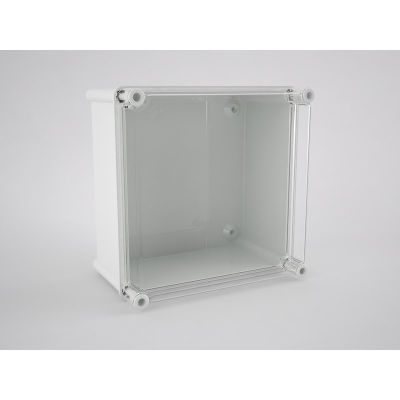 CA-33 Safybox with a Clear Lid 270Hx270Wx170D