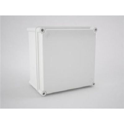 CA-33S Safybox with an Opaque Lid 270Hx270Wx170D