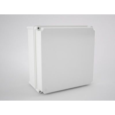CA-44AS Safybox with a High Opaque Lid 360HXx360Wx205D
