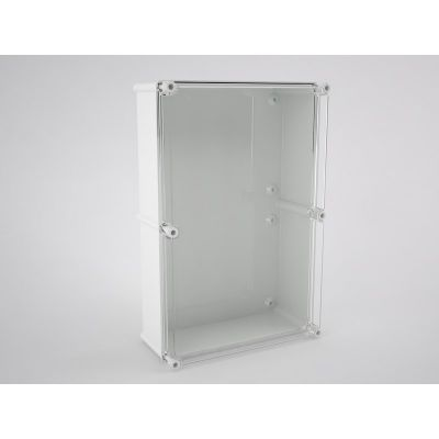 CA-64 Safybox with a Clear Lid 540Hx360Wx170D
