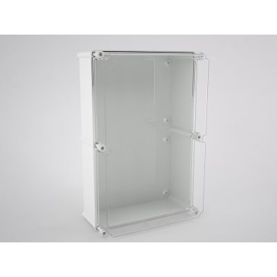 CA-64A Safybox with a High Clear Lid 540Hx360Wx205D