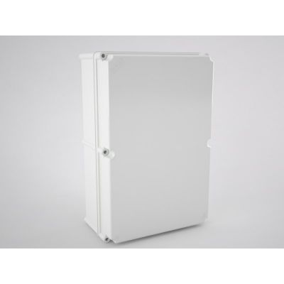 CA-64AS Safybox with a High Opaque Lid 540Hx360Wx205D