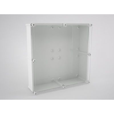 CA-66 Safybox with a Clear Lid 540Hx540Wx170D