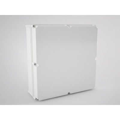 CA-66AS Safybox with a High Opaque Lid 540Hx540Wx205D