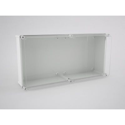 CA-84A Safybox with a High Clear Lid 720Hx360Wx205D