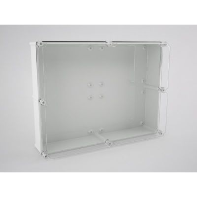 CA-86A Safybox with a High Clear Lid 720Hx540Wx205D