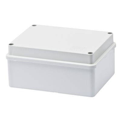 GW44206 Gewiss 150x110x70mm Electrical Enclosure/Panel Box IP56 Rated