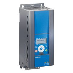Vacon 20 VACON-0020-3L-0023-4+EMC2+QPES - 11Kw/23Amp 3 Phase In/Out IP21