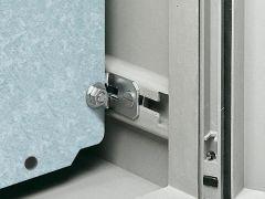 KS1491.000 Rittal Mounting plate adjustment bracket for D: 300mm