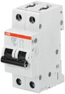 ABB s201mt-k16h10 mcb s200m 1 pole k type 16a amp