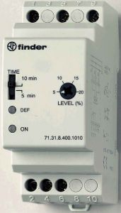 71.31.8.400.1010 Finder Monitoring relay 3 phase AC 400V