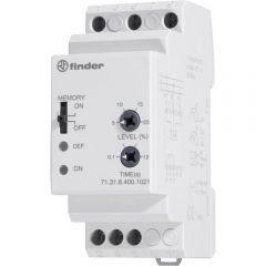 71.31.8.400.1021 Finder Monitoring relay 3 phase AC 400V