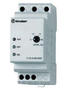 71.31.8.400.2000 Finder Monitoring relay 3 phase AC 400V