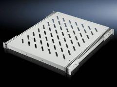 DK7000.625 Rittal Component shelf WxD: 4826x500mm 50 kg distance between levels: 495mm
