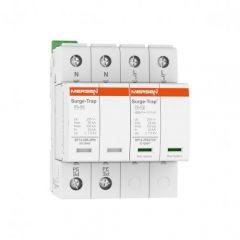 Mersen Surge Protector Type 1+2 SPD 2 Pole 230 Volt 25KA TT Remote Indication