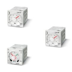 FINDER Multifunction Function Timer 24-230VAC/DC 11pin 8A 2pole 88.02.0.230.0002