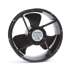 A25489.230 ETE 230V AC cooling fan - 89 D x 254 W x 254 H mm - 17.00~18.80 cu m/min free blowing