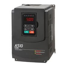 Teco Inverter A510-4060-H3F-400V, 45 KW Heavy Duty, 55 kW Normal Duty