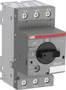 ABB Manual Motor Starter MS132-32   25-32A/15.5kw 100ka