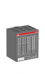 ABB fm502-cms: condition monitoring module 16ai, 2di, 2dc, 1x encoder