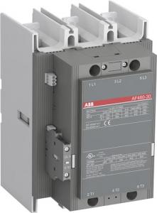ABB af460-30-11-69 250kw/460 amp 48-130v 50/60hz dc contactor