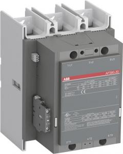 af580-30-11-69 - 315kw/580 amps - 48-130v 50/60hz-dc contactor