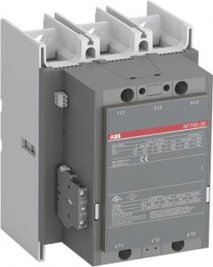 ABB af750-30-11-71 400kw/750 amp 250-500v 50/60hz dc contactor
