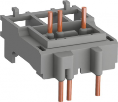 ABB bea16-4 connecting links with manual motor starters