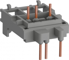 ABB bea26-4 connecting links with manual motor starters